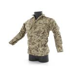 BDU Jacket (Desert Marpat)