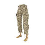 ACU Pants (Desert Marpat)
