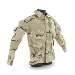 Desert camo BDU jacket