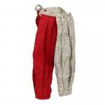 Pantalon Kobakama Femme (Rouge)