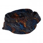 Uwa-Obi Belt (Blue)