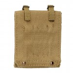 M37 Map Case (Beige)