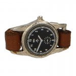 Diecast Longines Watch (Silver)