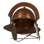 Diecast Schaan Coolus Type C Helmet (Bronze)