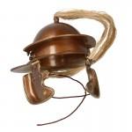 Diecast Drusenheim Coolus Type G Helmet (Bronze)