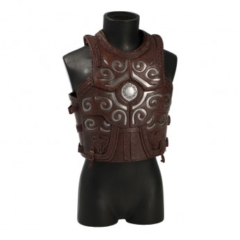 Rohan Knight Chest Armor (Brown)