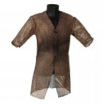 Chain Mail Hauberk (Bronze)