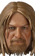 Headsculpt Sean Bean
