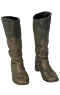 Knight Boots (Brown)
