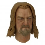 Headsculpt Bernard Hill