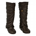 Elvish Boots (Brown)