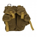 AK-105 Double Magazines Pouch (Coyote)