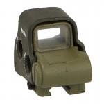 EXPS-3 Eotech Holographic Sight (Olive Drab)
