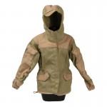 Female Gorka Jacket (Khaki)