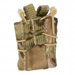 7,62mm Taco Magazine Pouch (Multicam)