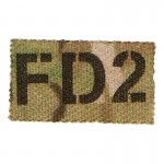 FD2 Patch (Multicam)