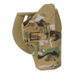 Drop Leg Holster (Multicam)