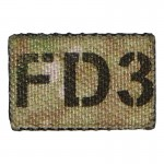FD3 Patch (Multicam)
