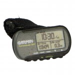 Garmin Wrist GPS (Grey)