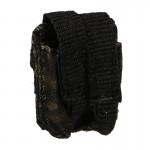 9mm Double Magazines Pouch (Black Multicam)