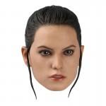 Daisy Ridley Headsculpt