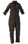 Female Nostromo Jumpsuit (Grey)