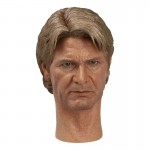 Headsculpt Harrison Ford