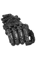 Robotic Right Hand (Grey)