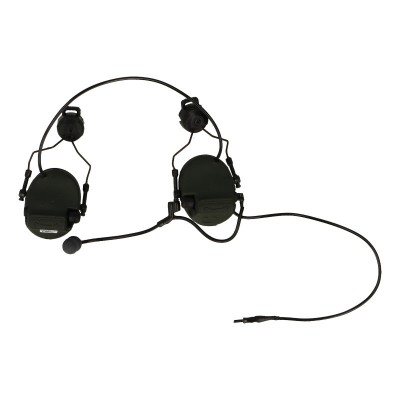 Casque Peltor SWAT-TAC III ACH (Olive Drab)