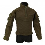 Chemise Crye Precision Gen 3 (Olive Drab)