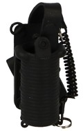 Pepper Spray Sheath (Black)