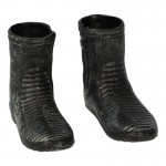 Neoprene Diving Boots (Black)
