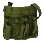 Stick Grenades Pouch (Olive Drab)