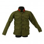 Type 65 PLA Shirt (Olive Drab)