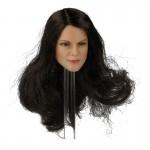 Headsculpt femme européenne