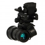 Monocular NVG with Mount (Black)