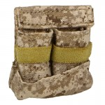 M4 Double Magazines Pouch (AOR1)
