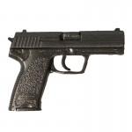Glock 17 Pistol (Black)