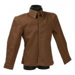 Shirt (Brown)
