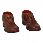 Chaussures (Marron)