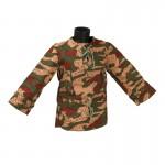 M42 Heer Tarnjacke Overcoat (Sumpfmuster)