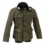 M36 Heer Jacket (Feldgrau)