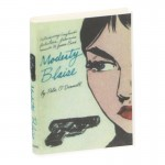 Modesty Blaise Book (Khaki)