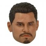 Michael Peña Headsculpt
