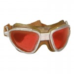 Tanker Goggles (Red)