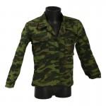 Combat Shirt (Woodland)