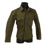 M37 Shirt (Olive Drab)