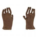 Gloves (Brown)