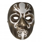 Death Eater Mask (Bronze)