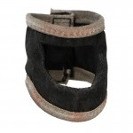 Worn Neck Brace (Black)
